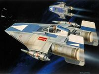 A-wing 5