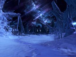 Barren Frost