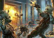 Rodian War