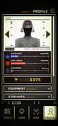 SWDatapad Profile