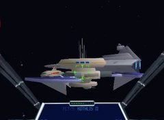 Kothlis II imperial boarding SWTF