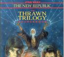 Справочник по «Трилогии Трауна»