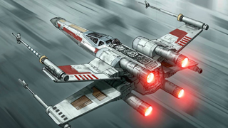 Ico starships