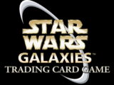 Star Wars Galaxies Trading Card Game