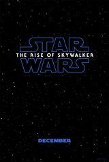 Звёздные войны. Эпизод IX: Скайуокер. Восход