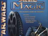 Star Wars: Behind the Magic