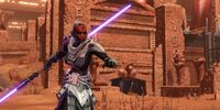 Sith Inquisitor TOR