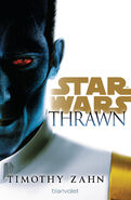 Thrawn German cover