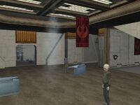 Abandoned-rebel-base-hall