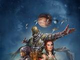 Звёздные войны: Заря джедаев