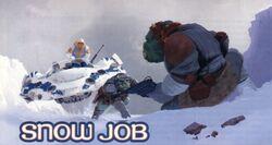 Snow Job G2