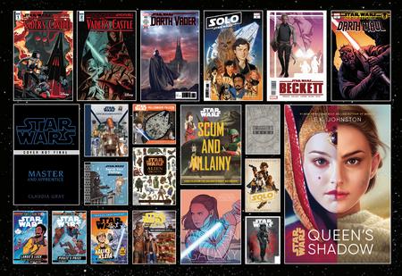 Новые книги и комиксы