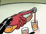 Пыльный сок