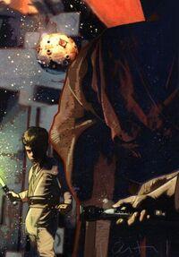 JediStudent
