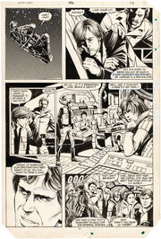 Star Wars 92 comic page