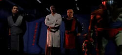 Dark Jedi, Rahn, Vengeance