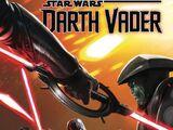 Звёздные войны. Дарт Вейдер, тёмный лорд ситхов 7: Умирающий свет, часть 1