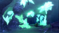 Ilum cave SWTOR