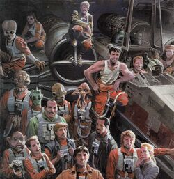 RogueSquadronPilots