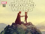 Звёздные войны: Последние джедаи, часть 1