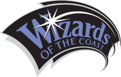 Wizards cold logo