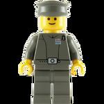 Original LEGO Imperial Officer