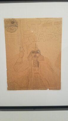Darth Vader Jeffery Carlisle 6