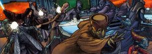 Mission to Mustafar (comics)