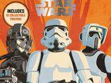 Звёздные войны. Пропаганда: История мотивирующего искусства в галактике