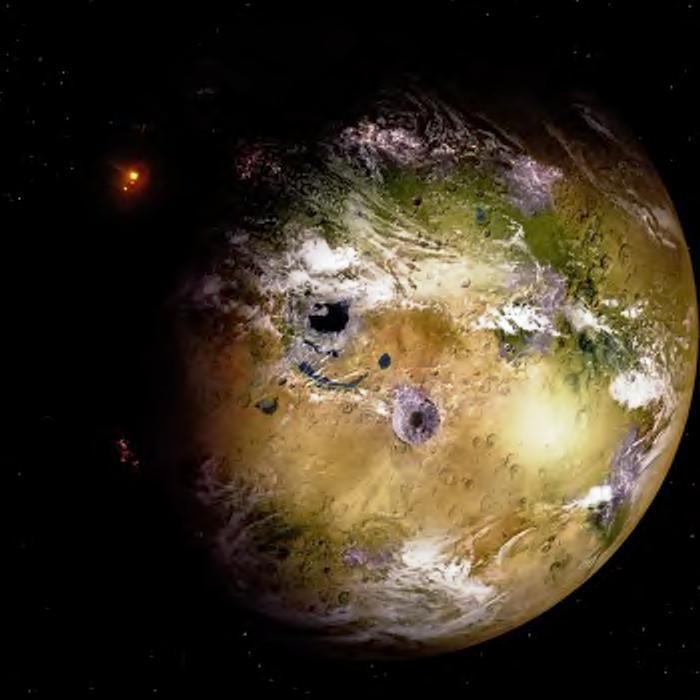 Вулканические планеты звездных войн история том и джерри игра
