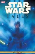 Tales Volume 4 Marvel