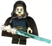 Barriss Offee LEGO