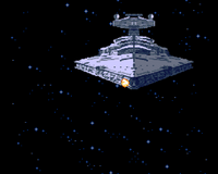 Devasator Super Star Wars