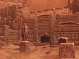 Гробница Тулака Хорда