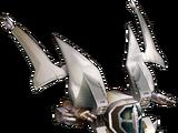 Тяжёлый истребитель типа «Звёздная гадюка»