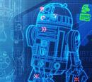 Астромеханический дроид серии R2
