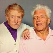 Clive Revill David Prowse