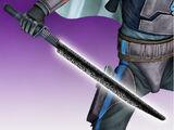 Тёмный меч