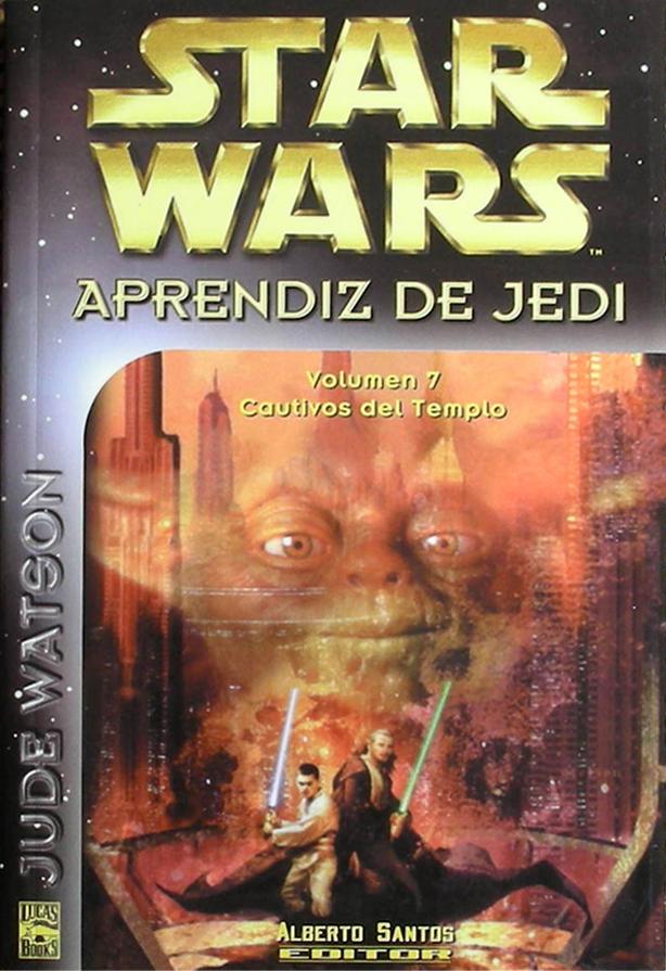 JediApprentice 7 Es