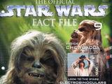Официальный архив «Звёздных войн», выпуск 9