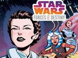Звёздные войны. Приключения: Силы судьбы (сборник)