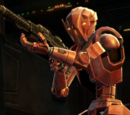 Серия дроидов-убийц HK