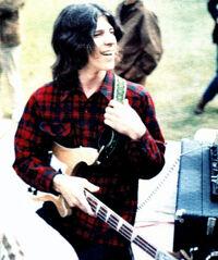 Peter Bernstein 1971