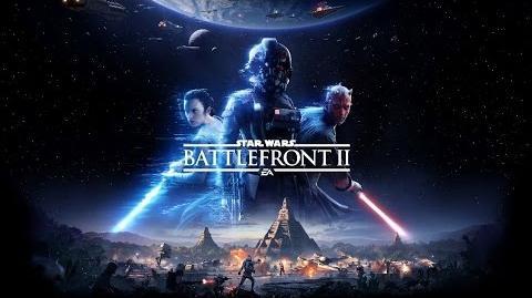 Star Wars Battlefront II-Star Wars Battlefront II (DICE)