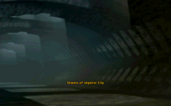 08. Sewers of Imperial City - SotEgame