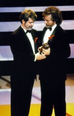 Lucas thalberg award
