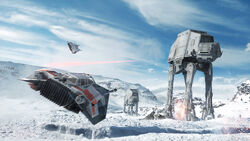 Battle of Hoth SWBdice