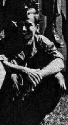 David Esch at Vietnam