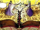 Книга Булмид