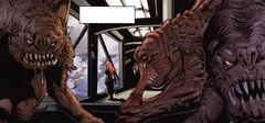 Rancor-dragons at Shikaakwa Warship DotJ12